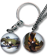 Keytags and Pendants